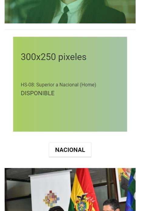 HS-08: Superior a Nacional (Home)