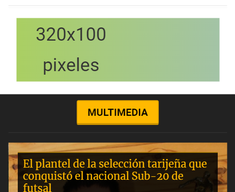 HS-13: Superior a Multimedia (Home)