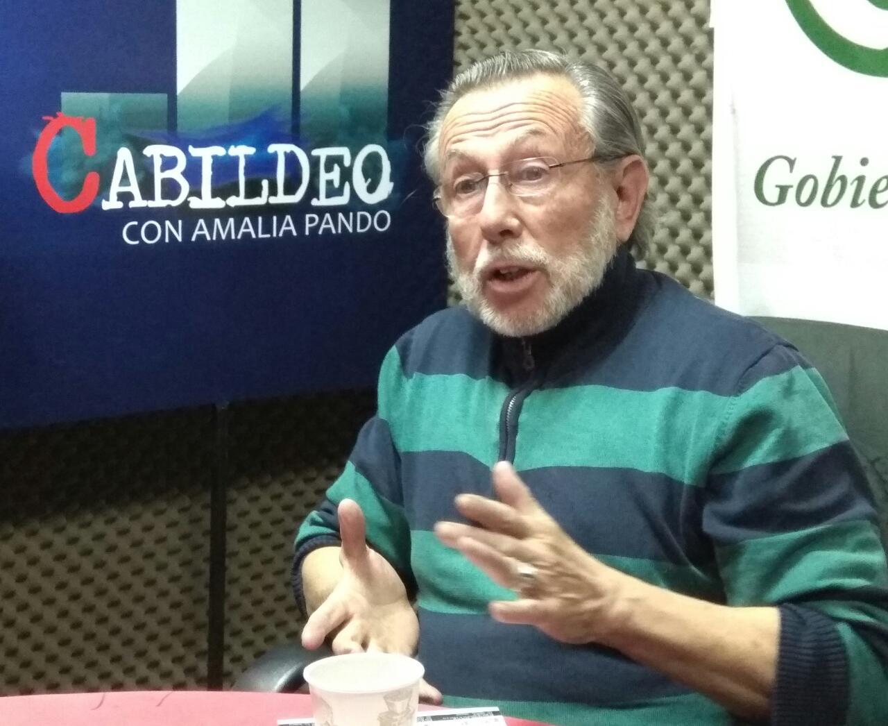 """Del Granado dice que es """"improbable"""" que se modifique la decisión del jurado en el caso de """"Goni"""""""