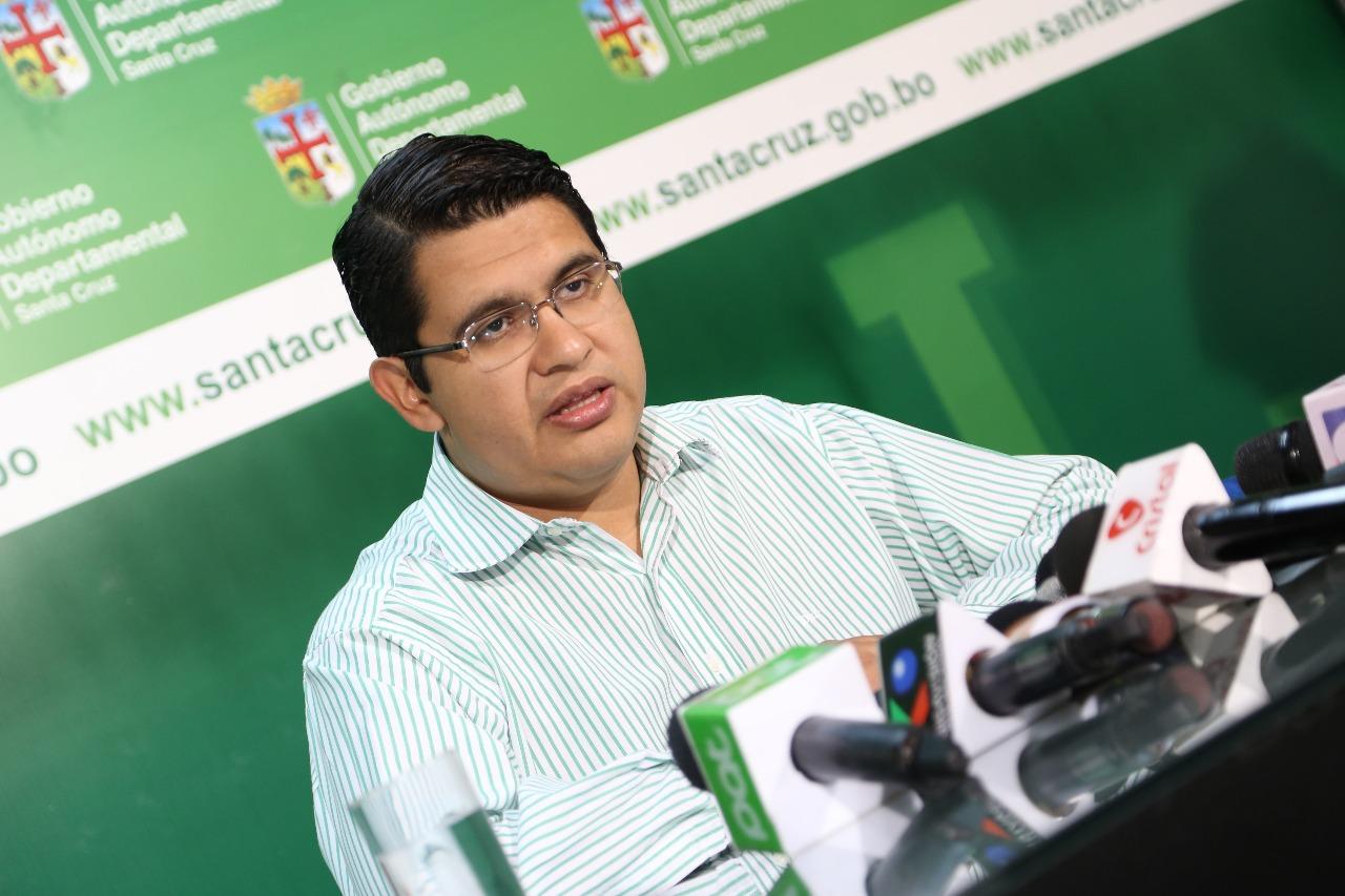 Peña sugiere que Gobierno se equivocó respecto a Incahuasi y exige que pida perdón