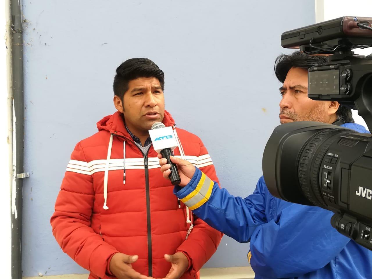 Fedjuve gestionará ampliación de vacaciones en Tarija