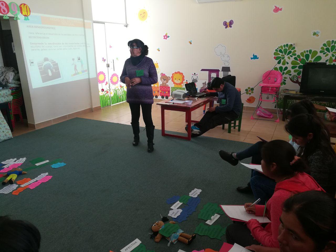 UAJMS y Aldeas SOS firman convenio para aplicar el método Montessori en el Centro Integral Infantil JMS
