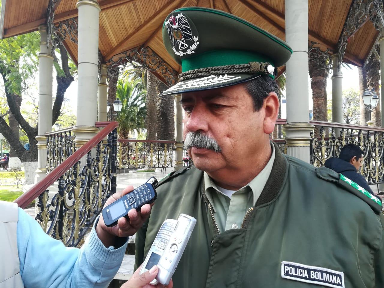 Inician inspección en mercados de Tarija