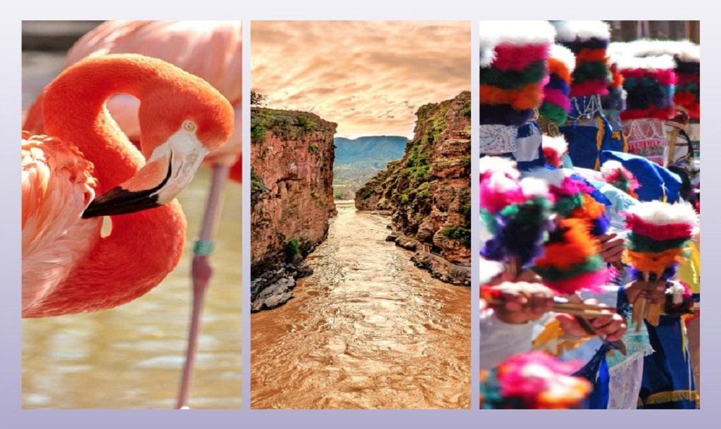 """""""Desbloquéate, viaja planificando"""", visita la feria de oferta turística en Tarija"""