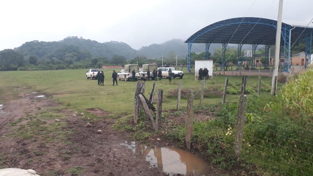 Asedio a Tariquía: Petrobras y YPFB Chaco avanzan en su plan
