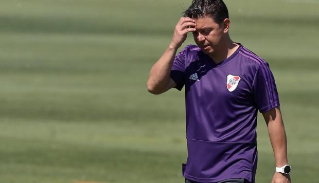 River inicia ante Alianza la defensa del título de la Copa Libertadores