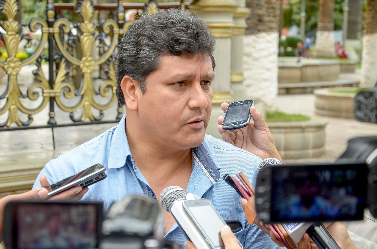 Emtagas presupuesta unos 117 millones de bolivianos