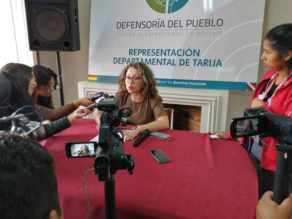 """Defensoría analizará videos y denuncias sobre """"presuntas agresiones"""" en Tariquía"""