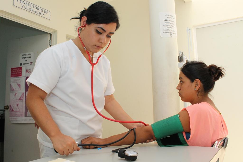Municipio ultima detalles para el servicio de 24 horas en 4 centros de salud