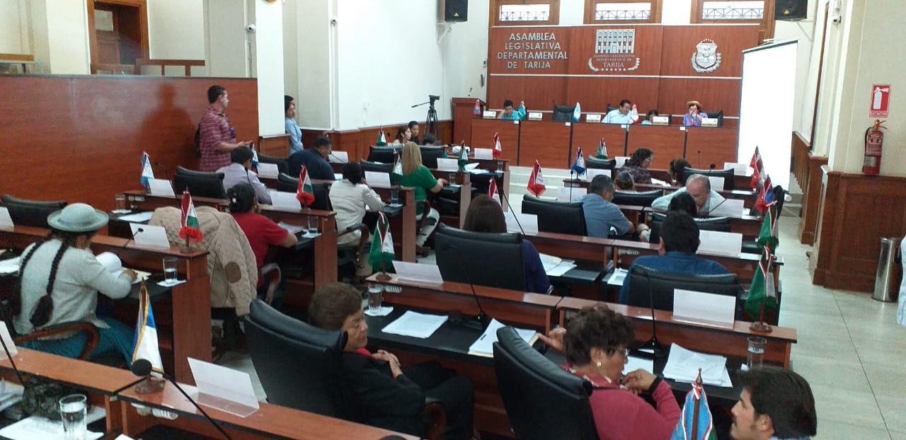 Minuto a Minuto: Asamblea se queda sin quórum y aplaza debate de Ley del 45%