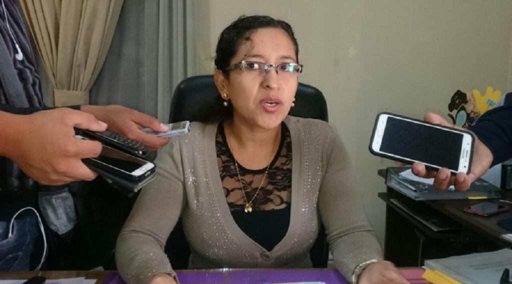 Fallece Presidenta del Concejo Municipal de Yacuiba, por problemas de salud