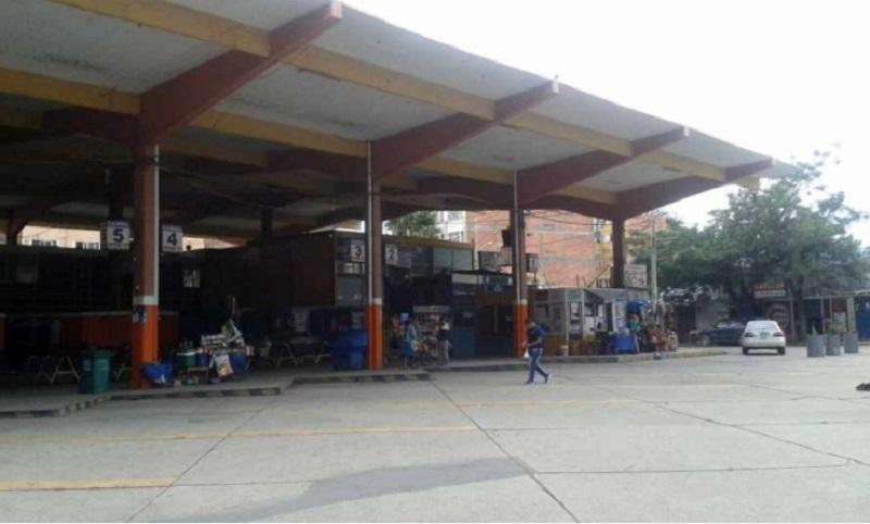 Alcaldía de Tarija busca recuperar los predios de la ex terminal de buses