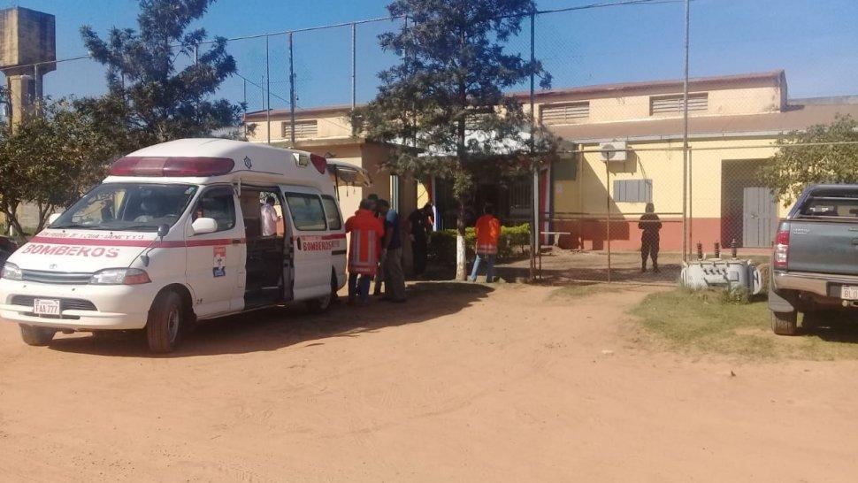 Decapitaron a 6 reclusos e incineraron a 3 en Paraguay