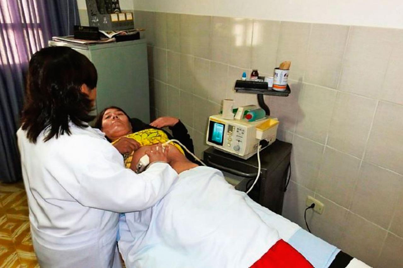 Alcaldía de Tarija denuncia que ítems de salud no llegaron a los hospitales de primer y segundo nivel