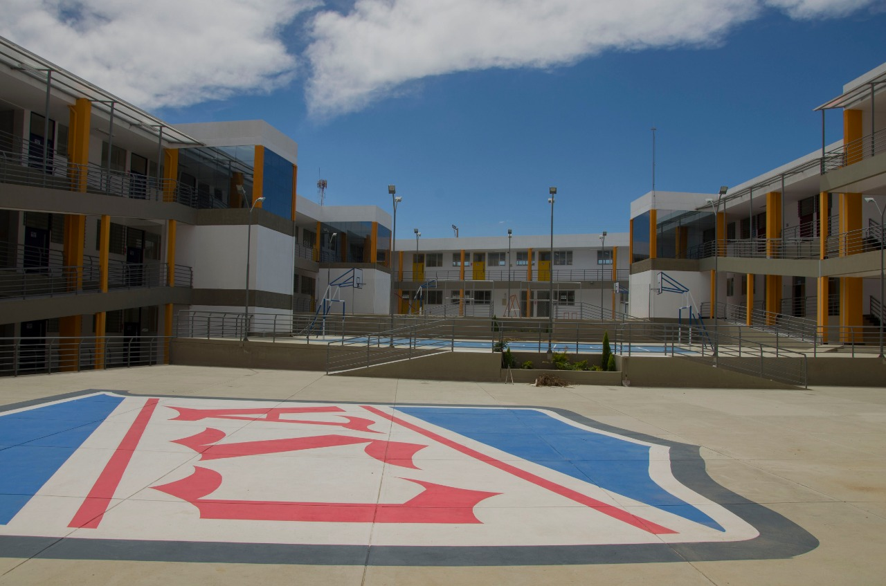 Rodrigo Paz y Evo Morales entregarán nueva unidad educativa Santa Ana en Tarija