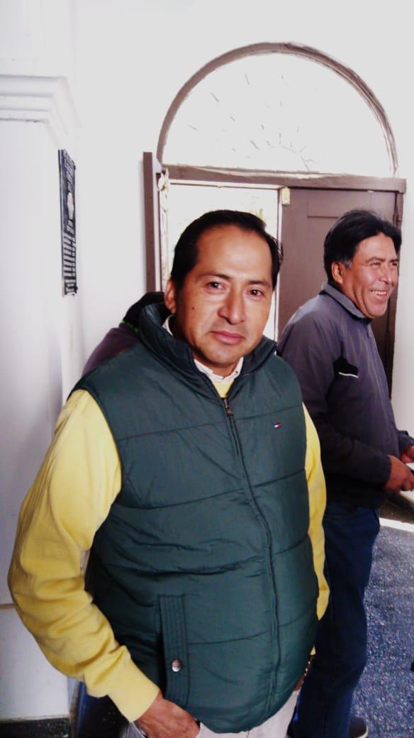 Derrumbes, obras inconclusas y abandonadas preocupa a autoridades de Villa Montes