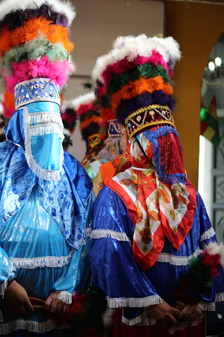 Promocionan fiesta grande de San Roque a nivel nacional