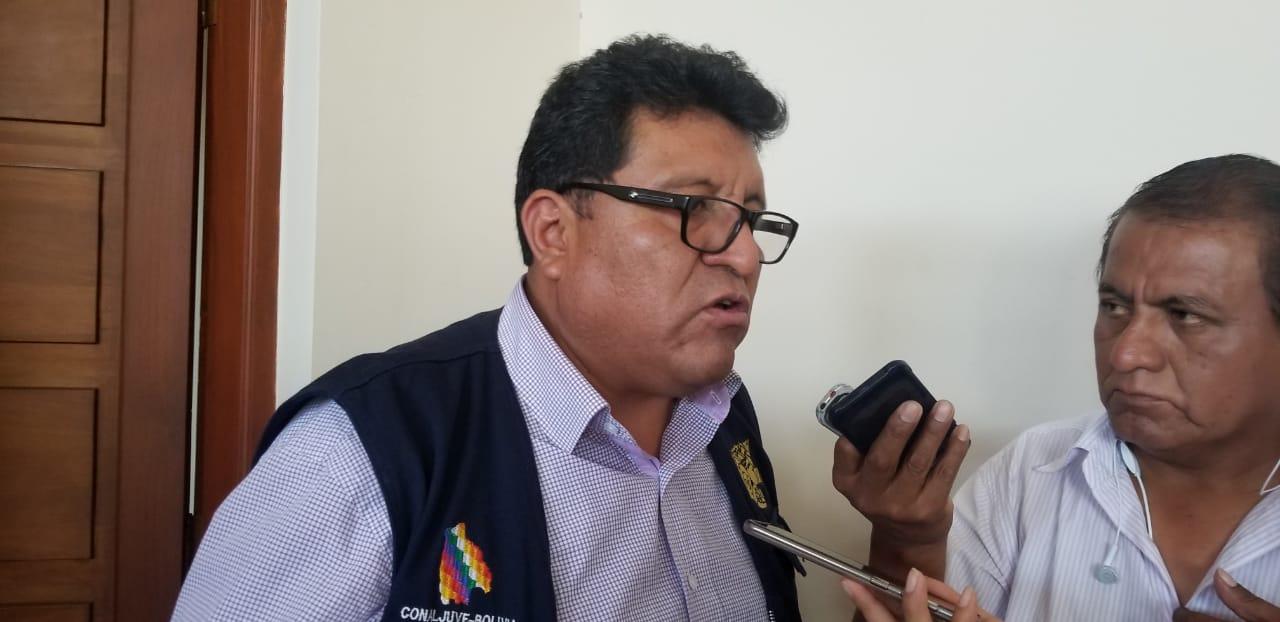 En Tarija ampliarán 2 años el plazo para regularizar asentamientos