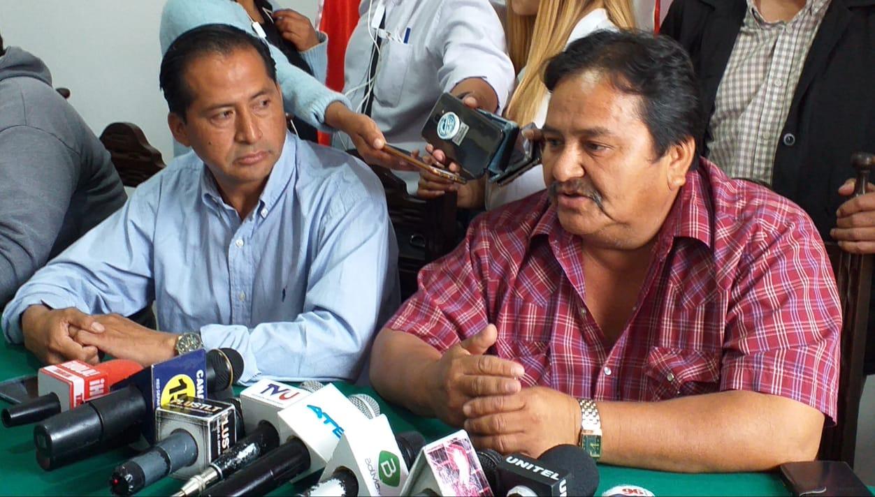 Tariquía y carretera al Chaco, temas que se debatirán en el cabildo en Tarija
