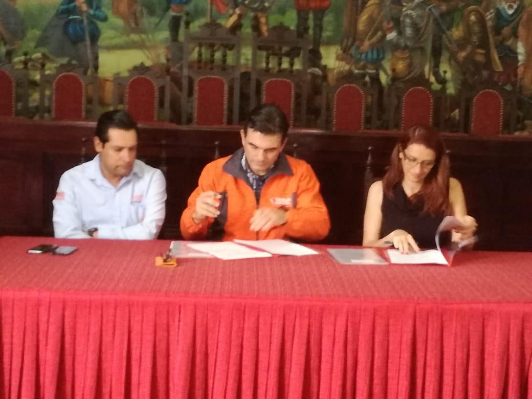 Convenio entre Adecine y el Municipio de Tarija abre las puertas al cine nacional