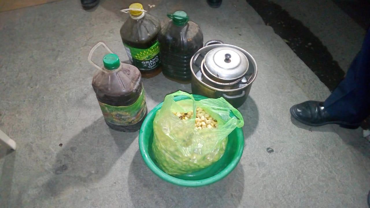 Tarija: Por falta de inocuidad, notifican a 7 pescaderías