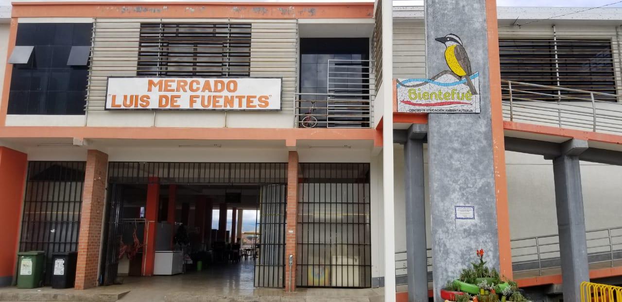 El Centro Bientefué en Tarija entró en operación en Luis de Fuentes