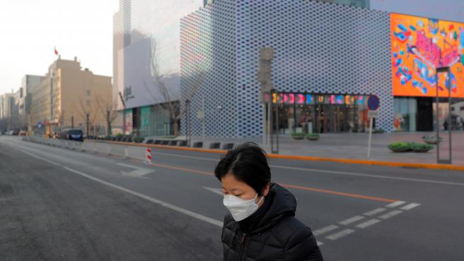 "Eleva la OMS a ""amenaza alta"" la epidemia de coronavirus"