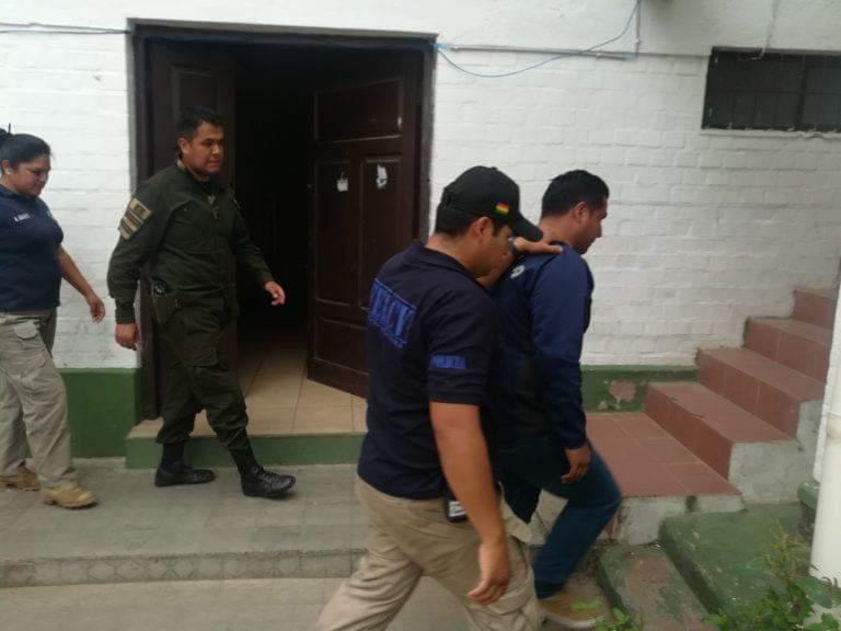 Piden 30 años de cárcel para policía imputado por el feminicidio de la cabo Alegría
