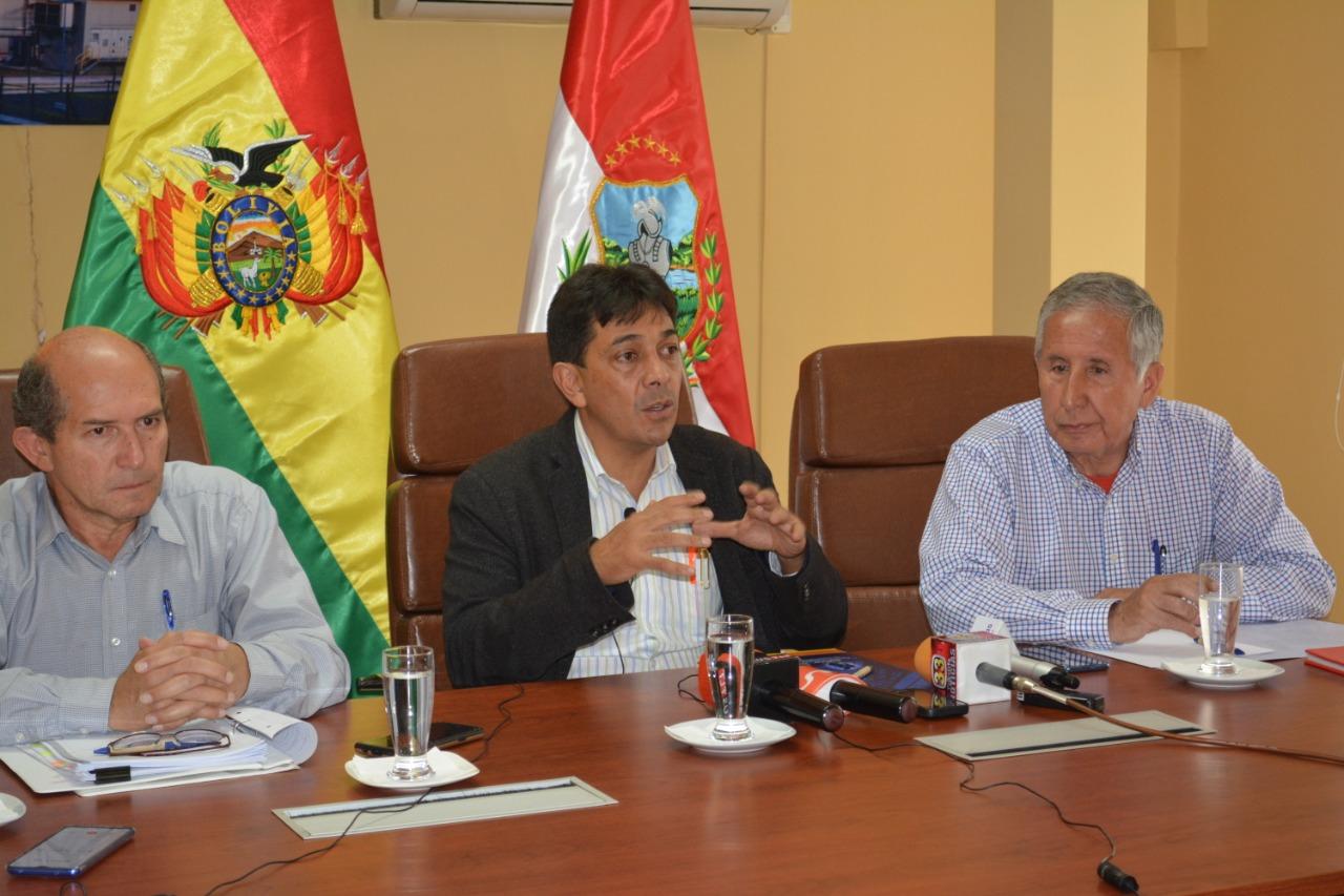 Adenda con Brasil bajará exportación de gas a 16-19 MMcd, se firmará en diez días