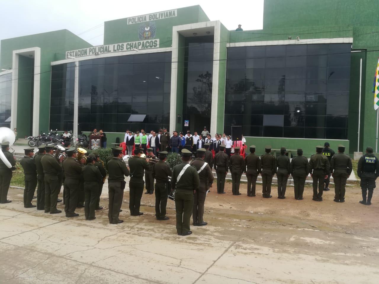 Policía convoca a brigadistas escolares para trabajar en la prevención de delitos