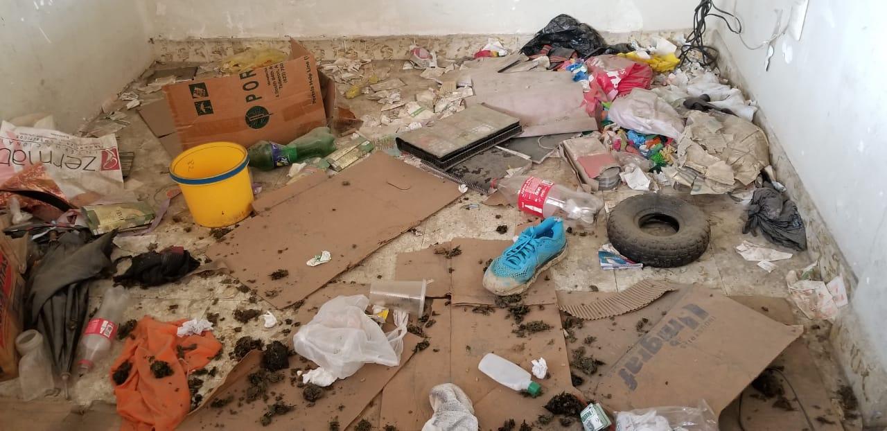 Sindicato 1° de Mayo se niega a ceder su espacio en la ex terminal en Tarija