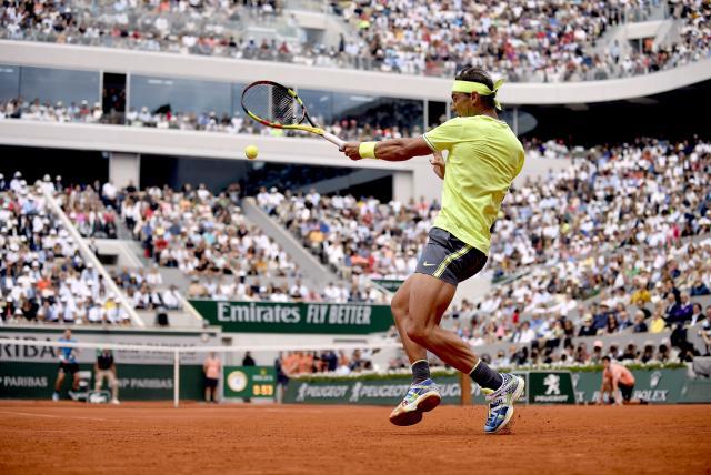 Tensión por el cambio de fecha del Roland Garros
