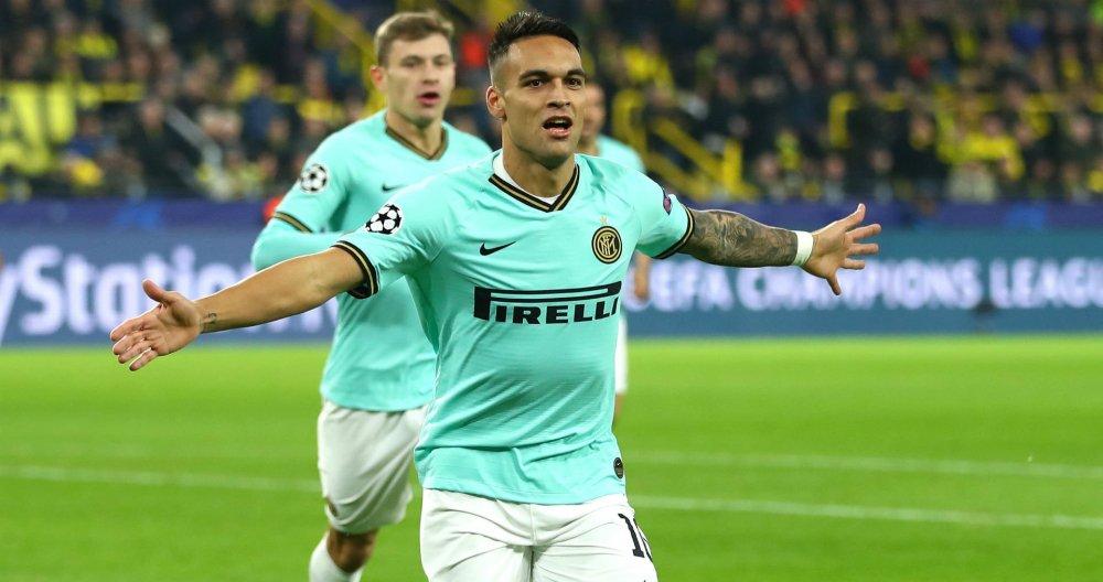 El Inter rechazó una importante oferta por Lautaro Martínez