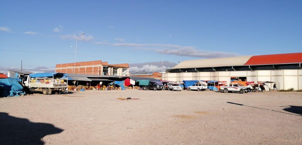 Covid-19, el Chaco alista más de 200 camas para pacientes