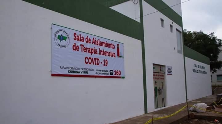 Covid-19, Bolivia anula test rápidos y apunta a pruebas moleculares