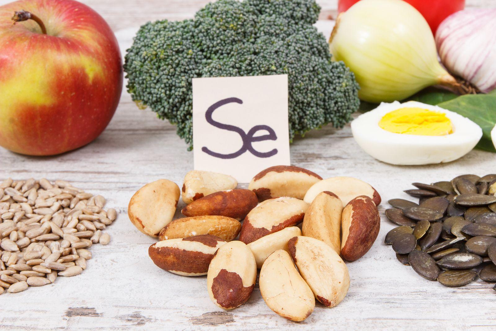 Nutricionista tarijeña recomienda selenio contra el Covid-19