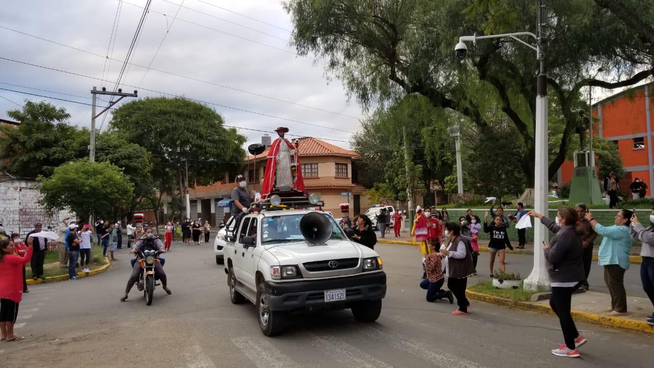 Fiscalía rechaza denuncia contra recorridos de San Roque en Tarija