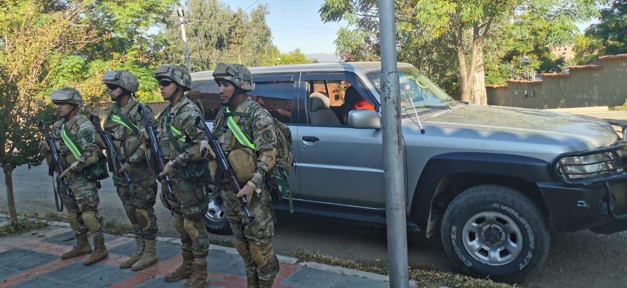 Tarija: Alistan valoración médica para 73 repatriados de Chile y Salta