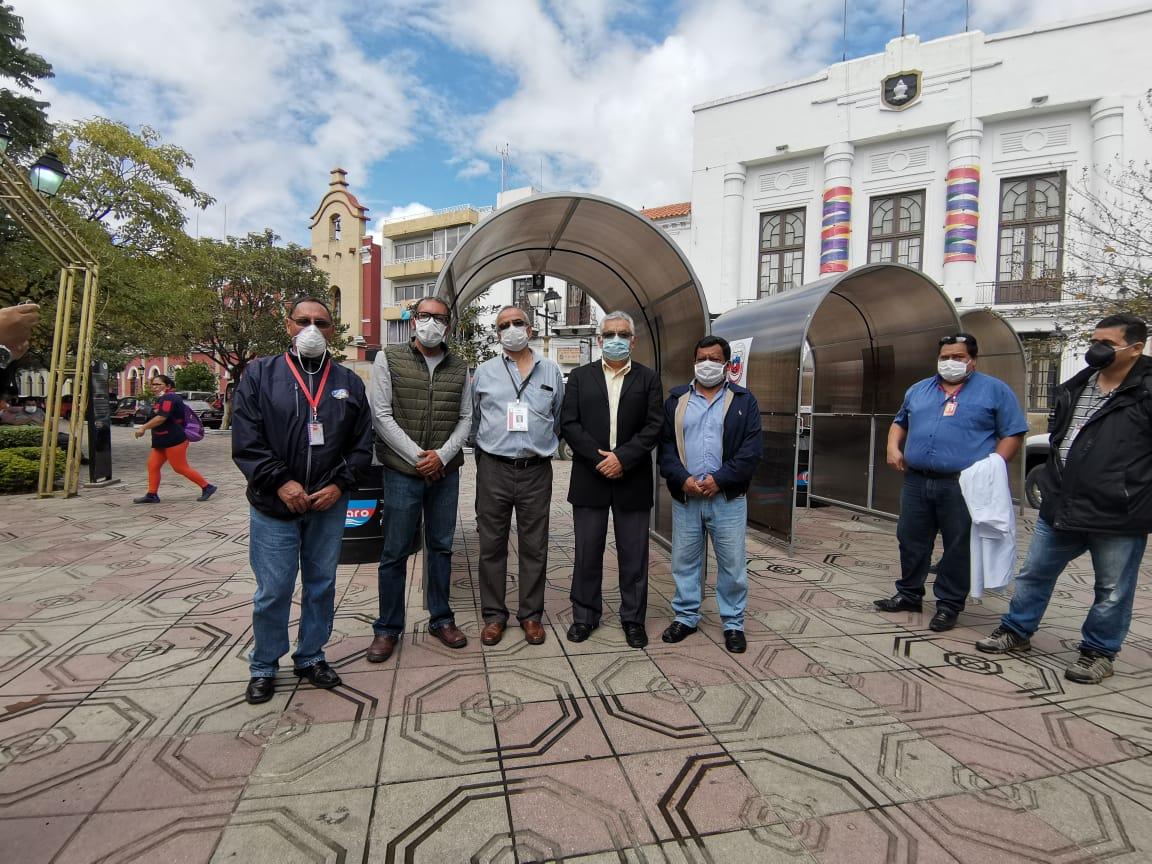 Comité Científico estudiará la conducta del Covid-19 en Tarija