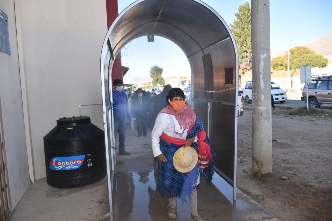 Tras una semana de espera, cajeros móviles no llegaron al área rural en Tarija