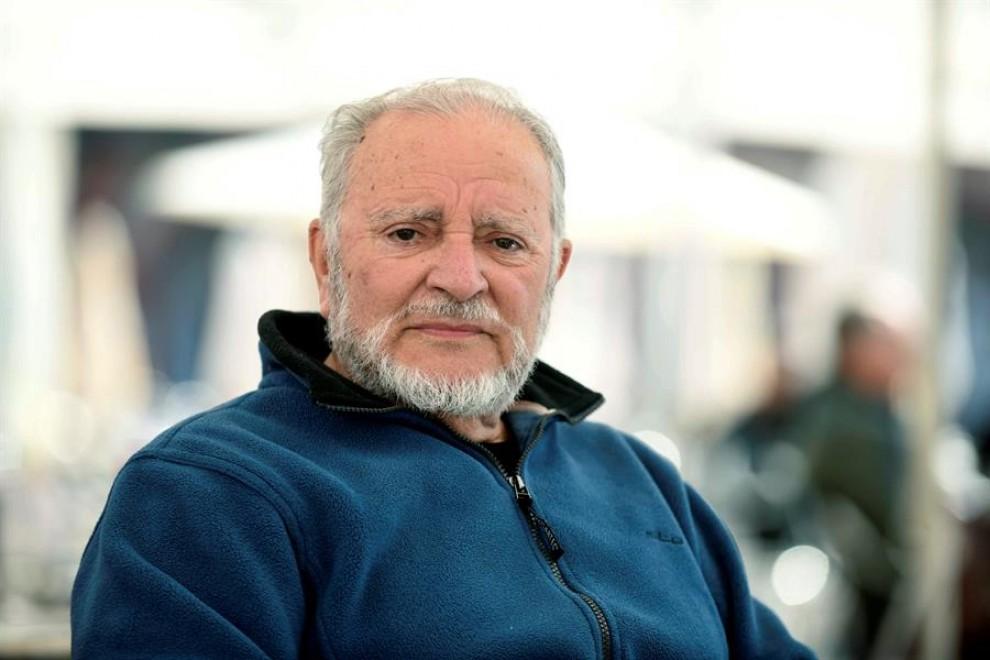 Muere Julio Anguita, histórico dirigente de Izquierda Unida