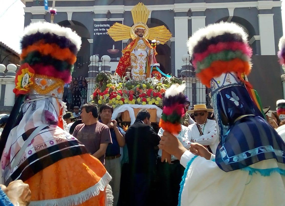 Instituciones analizan cancelar fiestas religiosas en Tarija por la pandemia