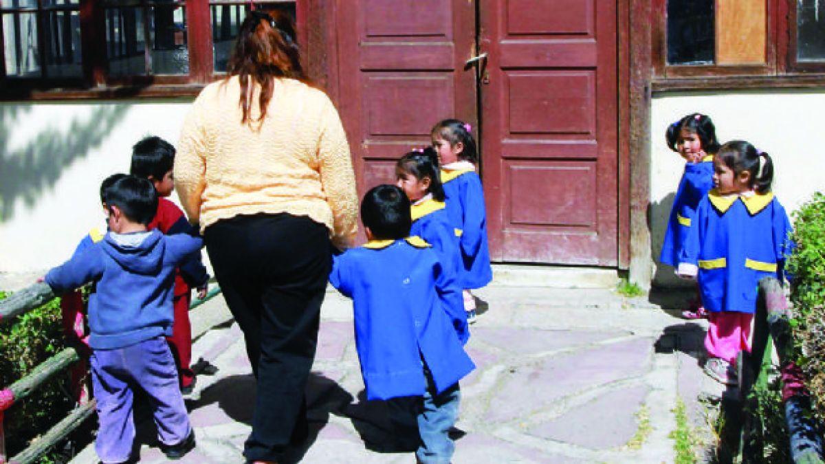 Alistan ley para reactivar la adopción de menores