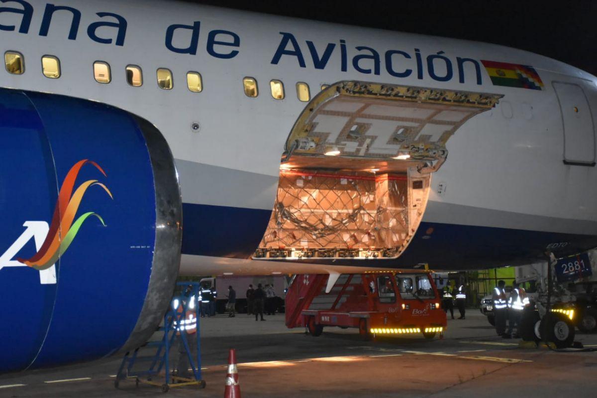 Gobierno boliviano realiza pruebas gratis para detectar Covid-19