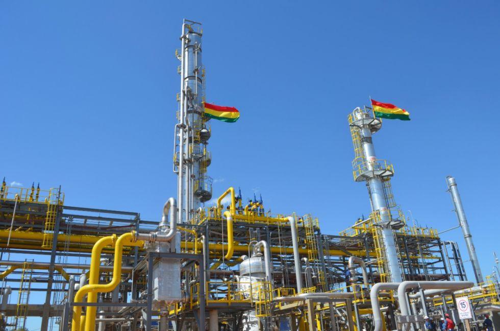 Sigue siendo un misterio: octava adenda firmada por YPFB y Petrobras