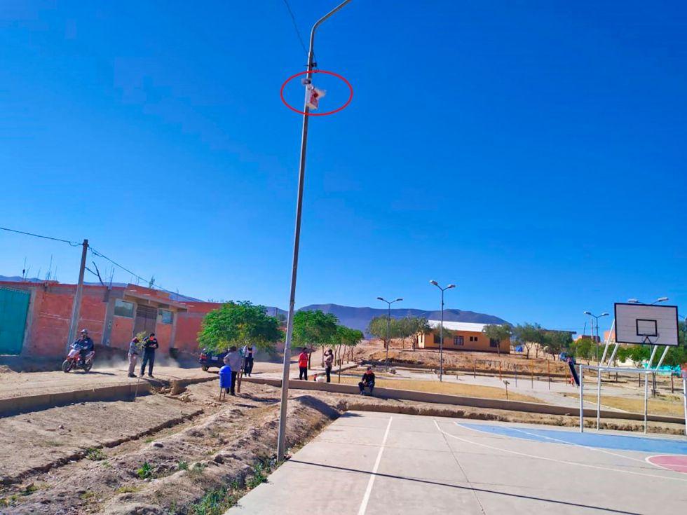 Barrio El Trigal